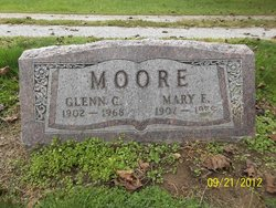 Mary Elnora <i>Reilly</i> Moore
