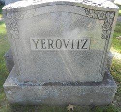 Wolf Yerovitz
