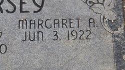 Margaret F <i>Anderson</i> Hersey