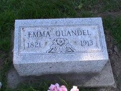 Emma Quandel