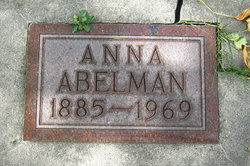 Anna Luvina <i>Knopf</i> Abelman
