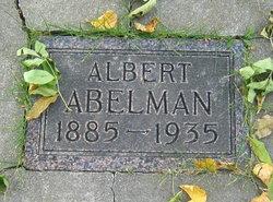 Albert Abelman