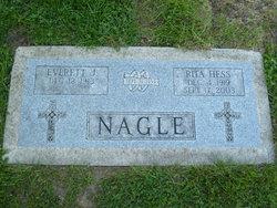 Everett J Nagle