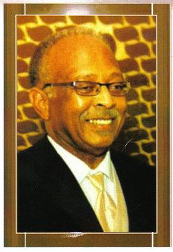 Rev Lloyd Carter, Jr