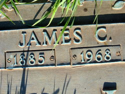 James Clinton Heaton, Sr