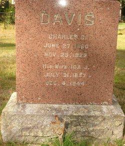 Charles Chester Davis