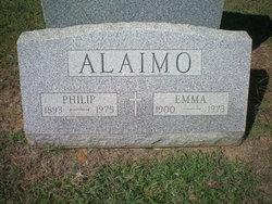 Emma <i>Rossi</i> Alaimo