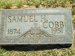 Samuel H Cobb