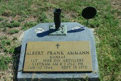 Albert Frank Ammann