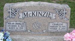 Charlene <i>Oakley</i> McKinzie