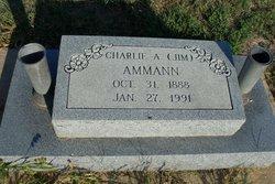 Charlie Albert Jim Ammann