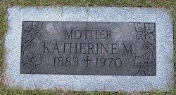 Katherine Mary <i>Krenwinkel</i> Gengler