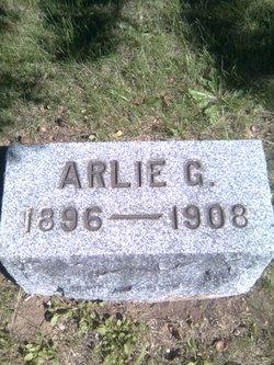 Arlie G Beale