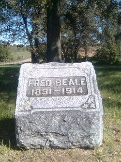 Fred Beale