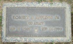 Robert Joe Appling, Jr