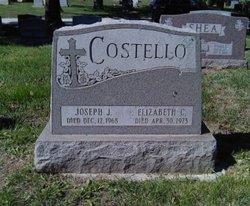 Elizabeth C. Costello