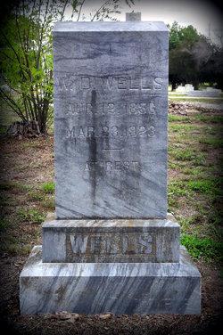 William D Wells