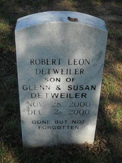 Robert Leon Detweiler