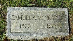 Samuel A. McNear, Jr