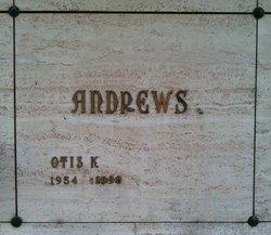 Otis Kimbrell Andrews