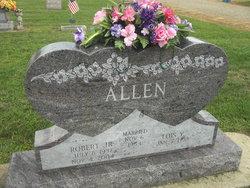 Robert Max Allen, Jr