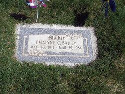 Emalyne <i>Christiansen</i> Bailey