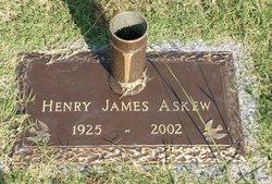 Henry James Askew