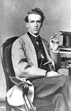 Adolph Francis Alphonse Bandelier