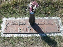 Flossie Burton