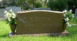 Cora <i>Segura</i> Cousin