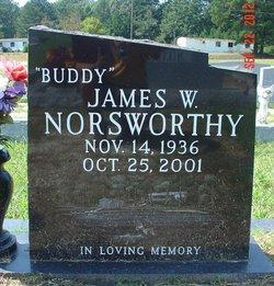 James W. Buddy Norsworthy