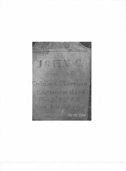 John Calvin Eastman