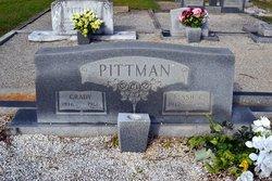 Bessie C. Pittman