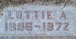 Lottie A