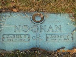 Agnes Veronica <i>Meehan</i> Noonan
