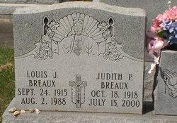 Judith <i>Prejean</i> Breaux