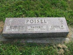 Edith M Poisel