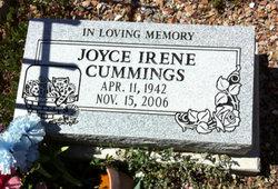 Joyce Irene <i>Atwater</i> Cummings