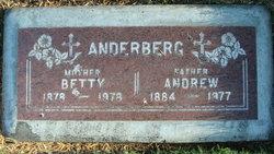 Andrew Anderberg