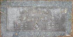 Adelord C Davis