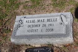 Allie Mae Belle