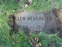 Helen M. <i>Langer</i> Neugarten