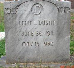Leon L Dustin