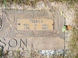Minerva Lititia Tishia <i>Bennett</i> Atkinson