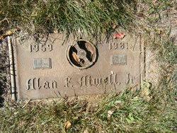 Alan F Atwell, Jr