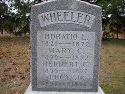 Herbert C. Wheeler