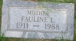 Pauline L Daniels