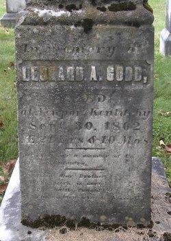 Leonard A. Cobb