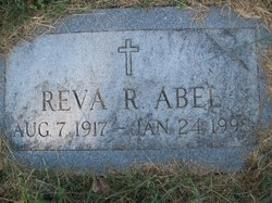 Reva R. Abel