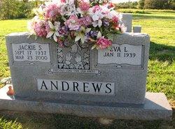 Jackie Andrews